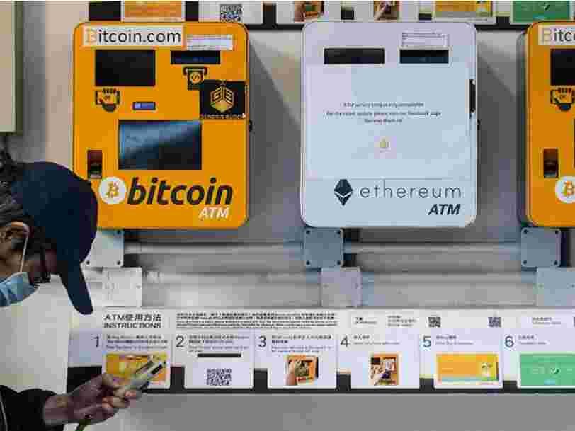 Près de la moitié des transactions en bitcoin concernent des activités illégales, d'après des chercheurs australiens