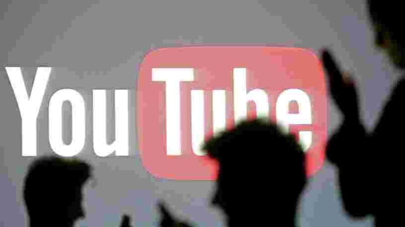 YouTube pourrait modifier son fonctionnement pour protéger les enfants... et les 6 autres choses à savoir dans la tech ce matin
