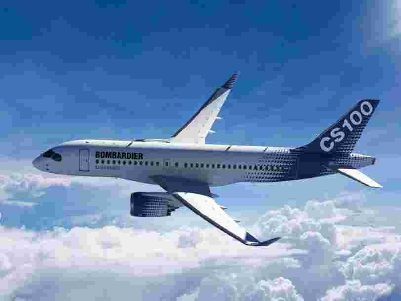 Airbus vient de saboter le grand projet de Boeing pour éliminer l'un de ses rivaux