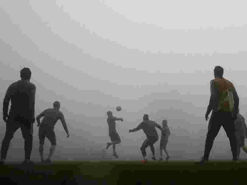 Les 3 risques encourus par les footballeurs qui auraient placé leurs revenus dans des paradis fiscaux