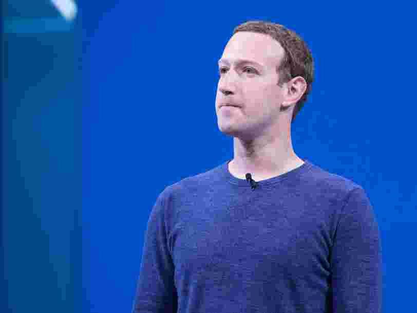 L'UFC-Que Choisir obtient la condamnation de Facebook à une amende riquiqui