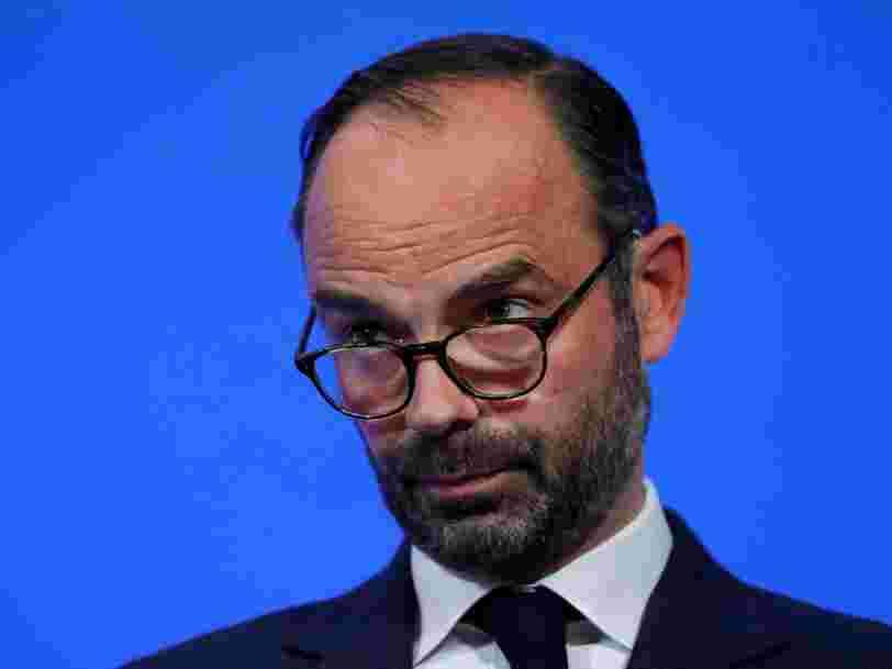 Edouard Philippe vient de donner la raison pour laquelle il ne se retiendra pas de défendre des réformes impopulaires
