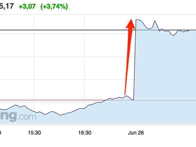 Nestlé bondit en Bourse après l'arrivée au capital d'un fonds américain qui préconise la vente des parts du Suisse dans L'Oréal