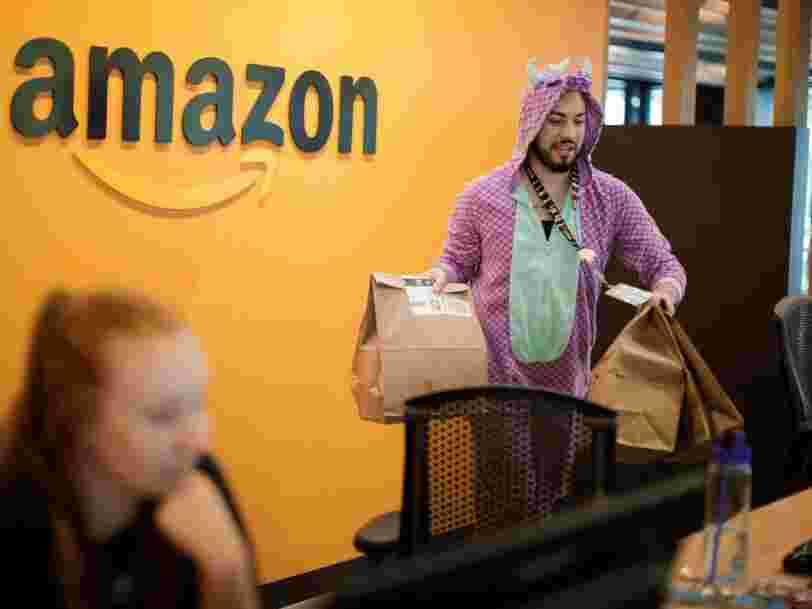 Google et Amazon devront désormais dire comment ils classent les produits en Europe