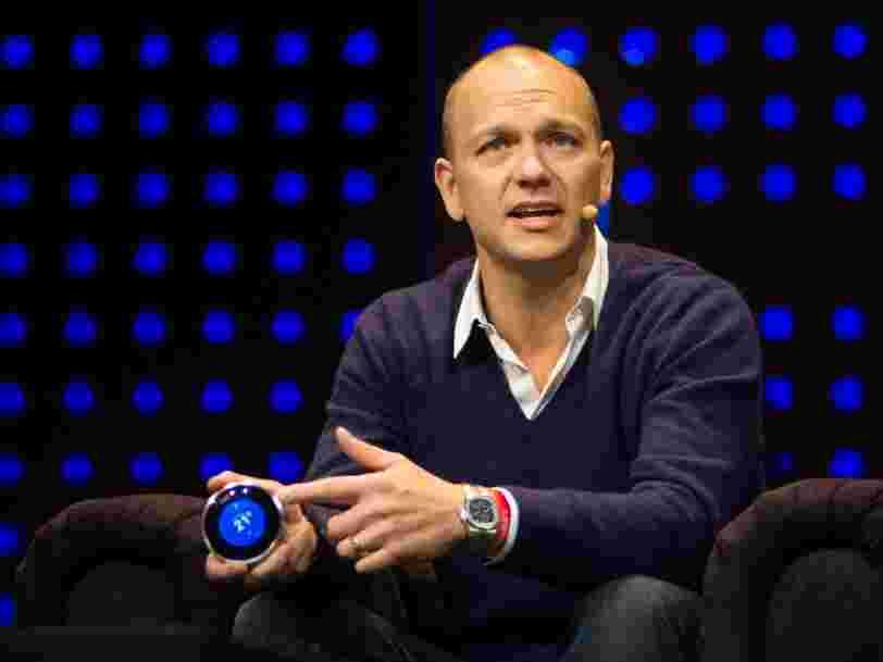 La différence entre travailler pour Steve Jobs et Larry Page selon un CEO qui a connu les deux