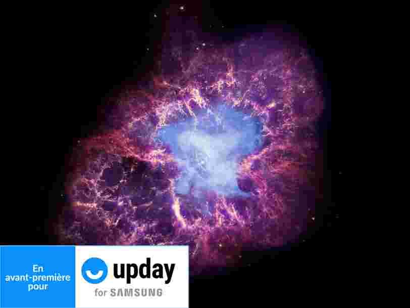 Les découvertes les plus marquantes du télescope Spitzer de la NASA en 16 photos