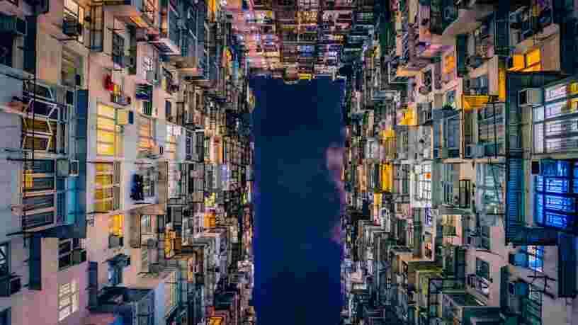 Les 10 villes les plus chères au monde