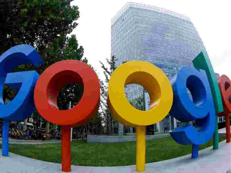 La maison mère de Google manque les prévisions de Wall Street au T1... et les 6 autres choses à savoir dans la tech ce matin