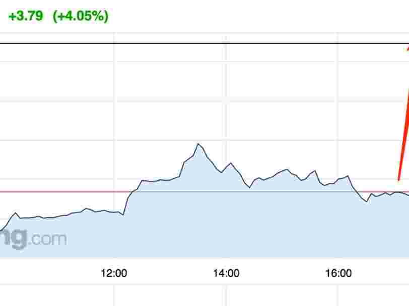 Thales publie des résultats meilleurs que prévu grâce à 8 contrats de plus de 100M€ et grimpe en bourse