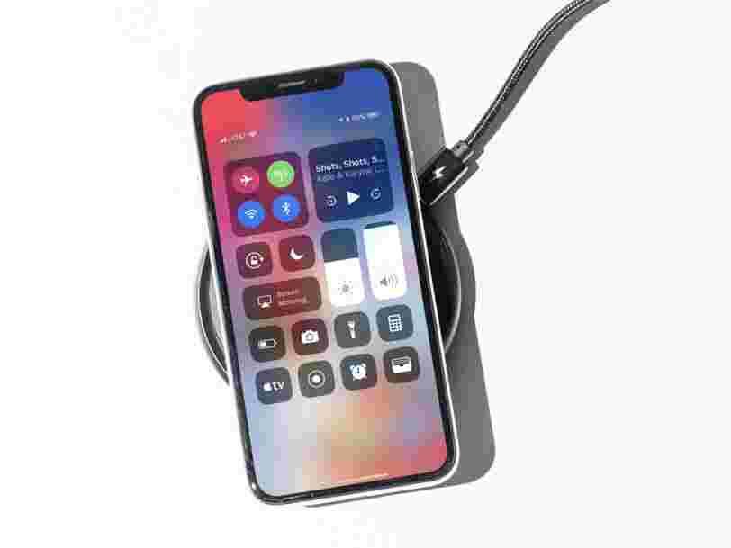 Vous rechargez votre smartphone de la mauvaise manière