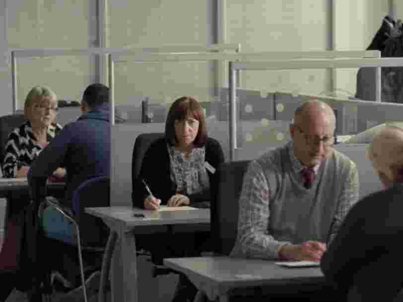 Le nombre de personnes au chômage en France a encore augmenté au T3