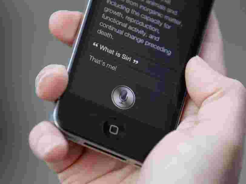 Si si, Siri d'Apple sert à quelque chose : voici 10 fonctionnalités utiles au quotidien