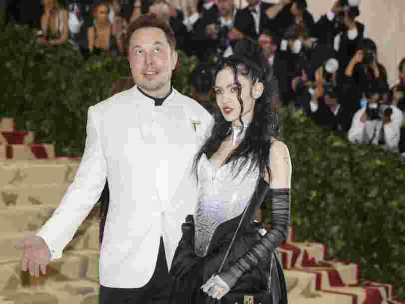 Elon Musk veut permettre aux gens de jouer aux jeux vidéo sur le tableau de bord de ses voitures Tesla