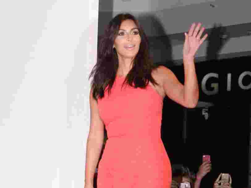 L'assureur de Kim Kardashian porte plainte contre son garde du corps accusé de négligence lors du braquage dont elle a été victime à Paris en 2016