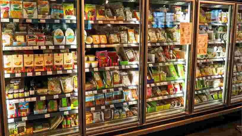 Les emballages en carton contiennent des substances chimiques nocives pour la santé