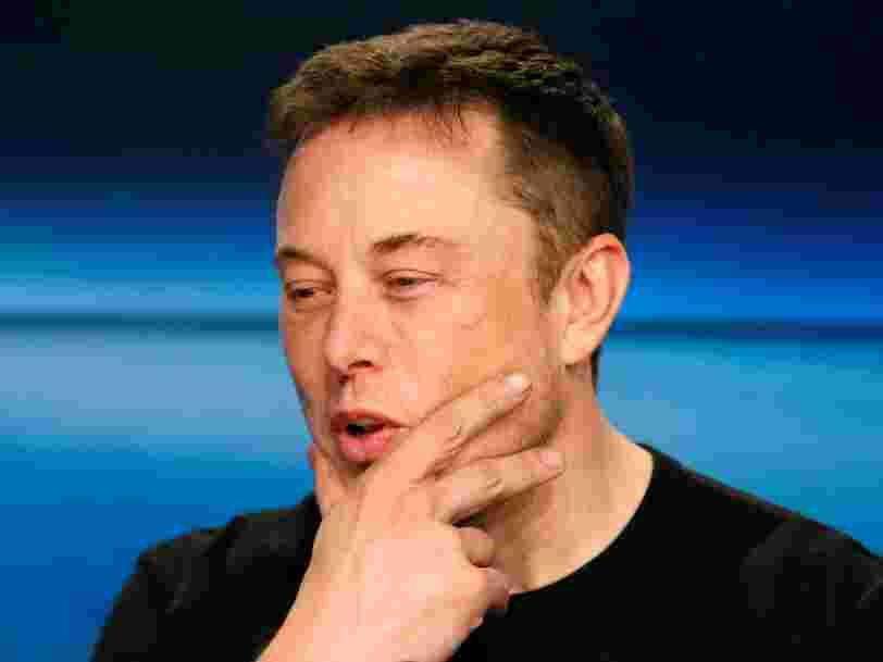 SpaceX vient d'obtenir le feu vert pour construire sur un site historique l'usine de 18.000 mètres carrés où seront fabriqués les vaisseaux spatiaux qui iront sur Mars