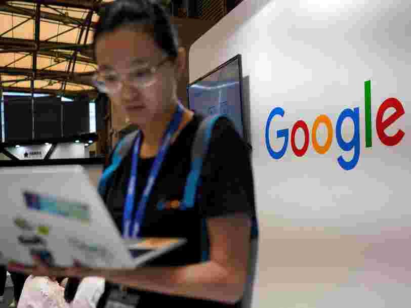 Un utilisateur porte plainte contre Google pour non-respect de la vie privée