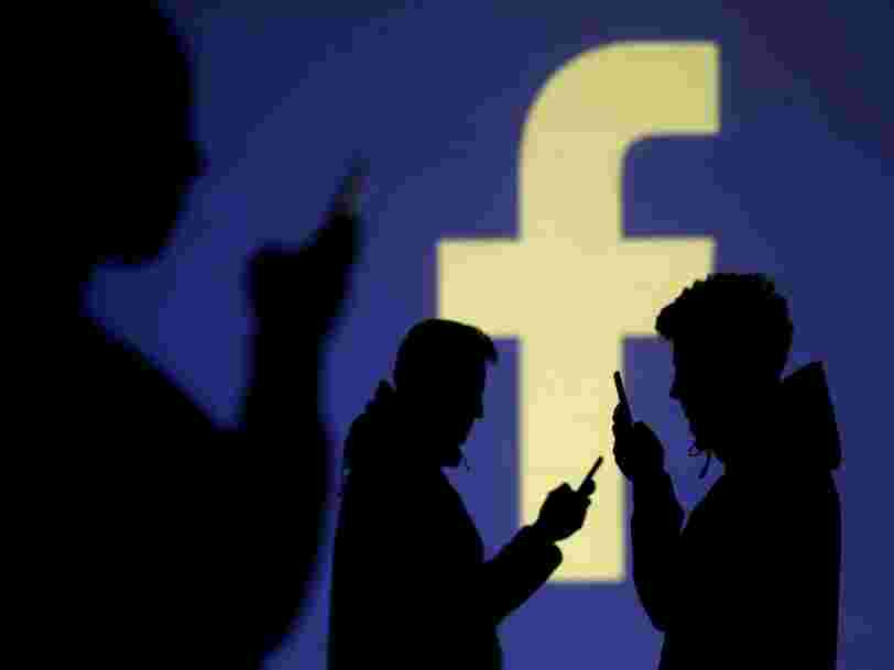 Facebook a des difficultés à recruter suite aux scandales en cascade