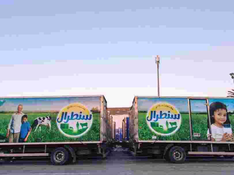 Au Maroc, Danone a envoyé 1000 salariés faire du porte à porte pour fixer le prix du lait