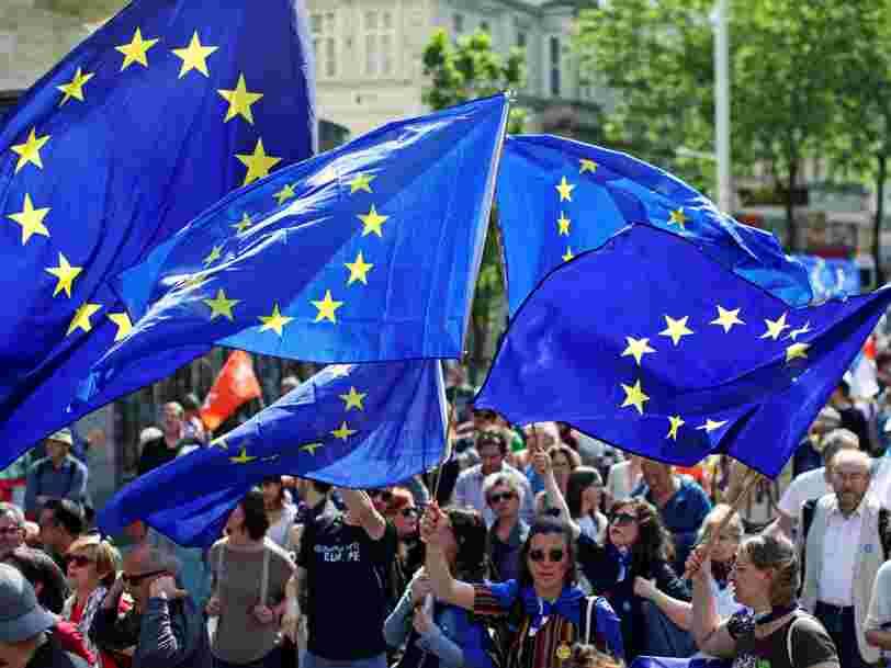 Élections européennes : ces choses que l'Union européenne a apportées dans notre quotidien
