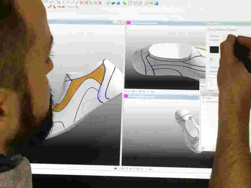 Comment les ingénieurs de Dassault inventent la mode de demain