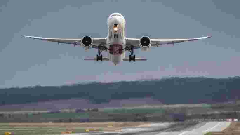Airbus décolle en Bourse après avoir atteint son objectif de livraisons de 800 avions en 2018