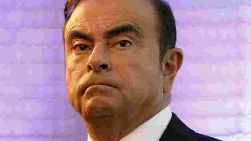 Carlos Ghosn passera le Nouvel An derrière les barreaux — son séjour a encore été prolongé par la justice japonaise