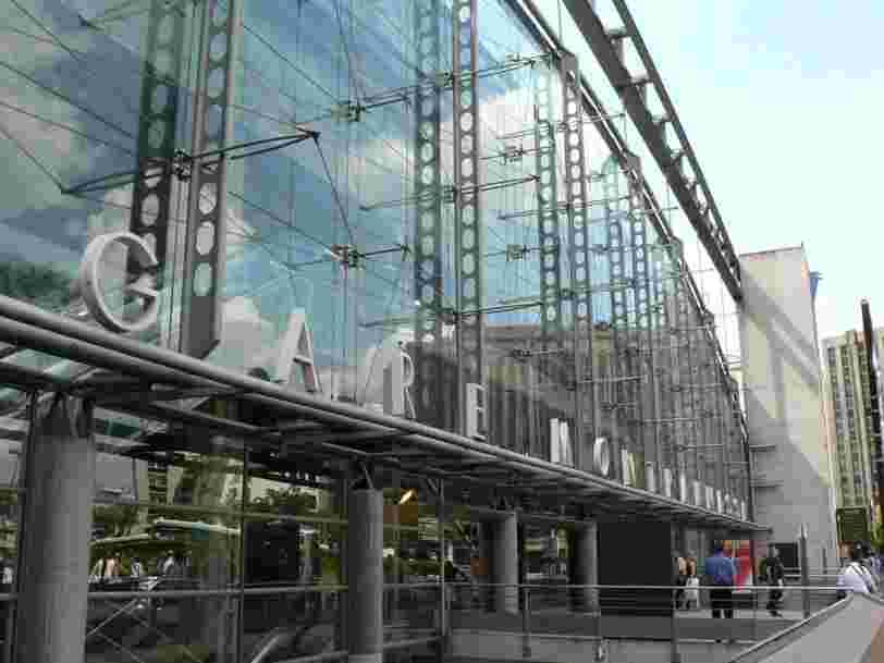 Le trafic est interrompu à la gare Montparnasse à cause d'un incendie sur un poste électrique — et perturbe les départs en vacances