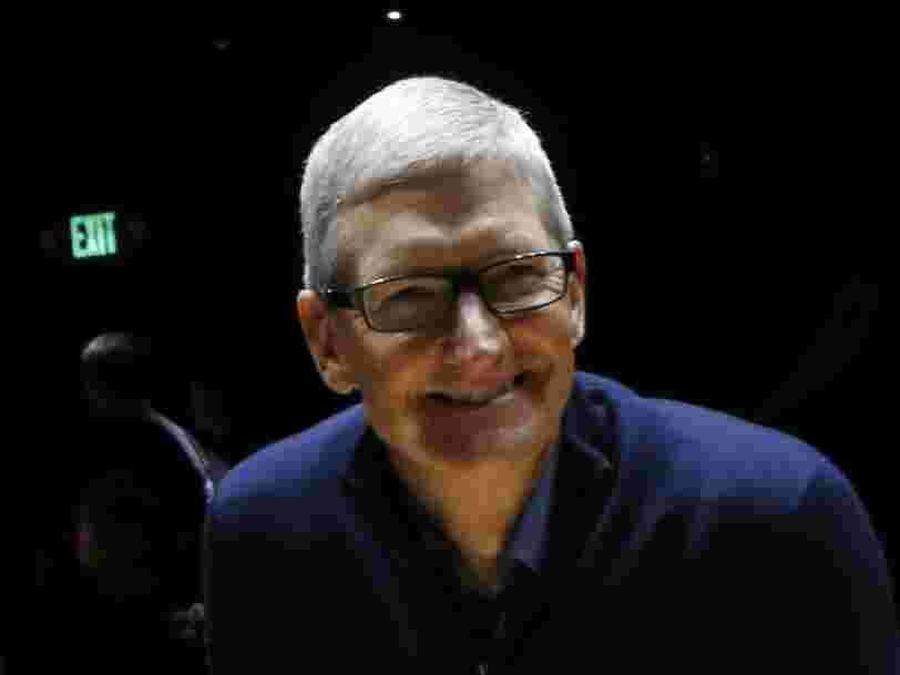 La grande conférence annuelle d'Apple commence ce soir — voici ce qu'il faudra surveiller