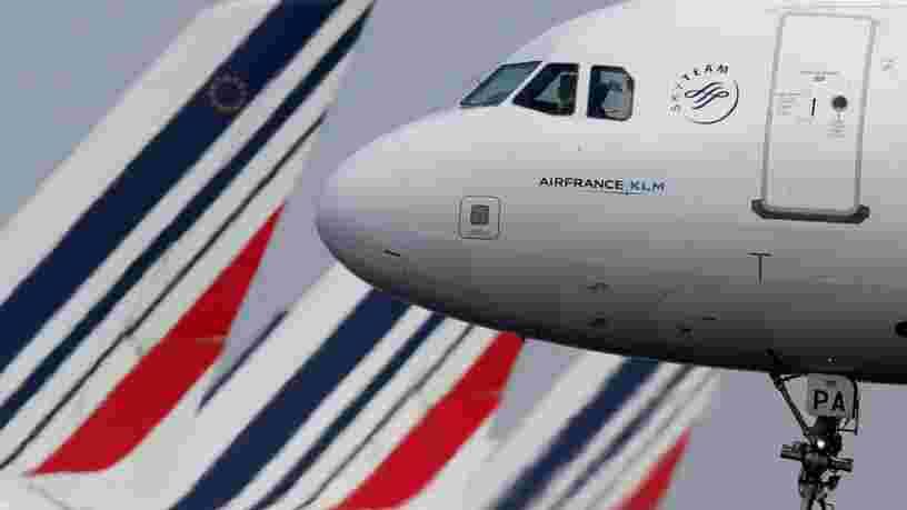 Air France-KLM envisagerait d'augmenter le salaire de son futur patron de plus de 100% pour rendre le poste plus attractif