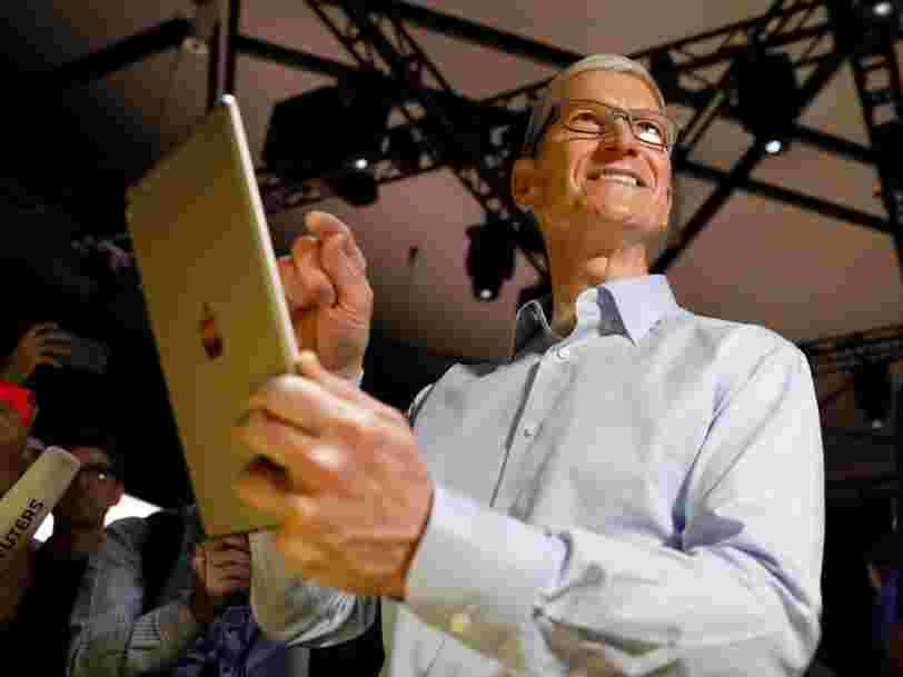 12 applis qui viennent d'être récompensées par Apple pour leur design exceptionnel