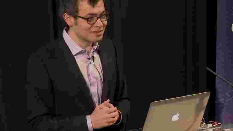 Le créateur d'AlphaGo montre avec ce simple jeu de casse-briques comment l'IA pourra surpasser ses créateurs dans le futur