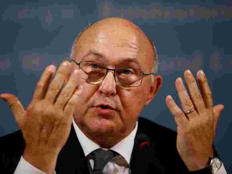 La France repart à la chasse aux évadés fiscaux d'UBS — et demande l'aide de la Suisse