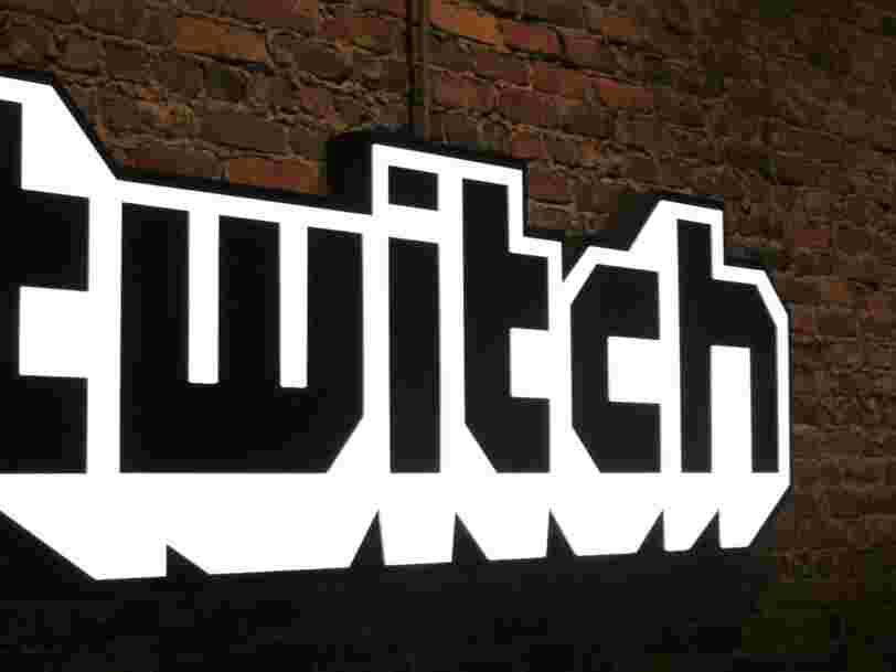 Twitch embarrassé par le développement des contenus pornos