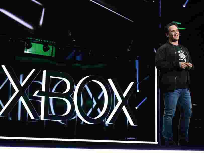 Voila à quoi pourrait ressembler l'ambitieuse future Xbox de Microsoft