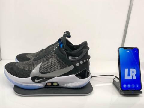 Nike vient de dévoiler une nouvelle paire de baskets