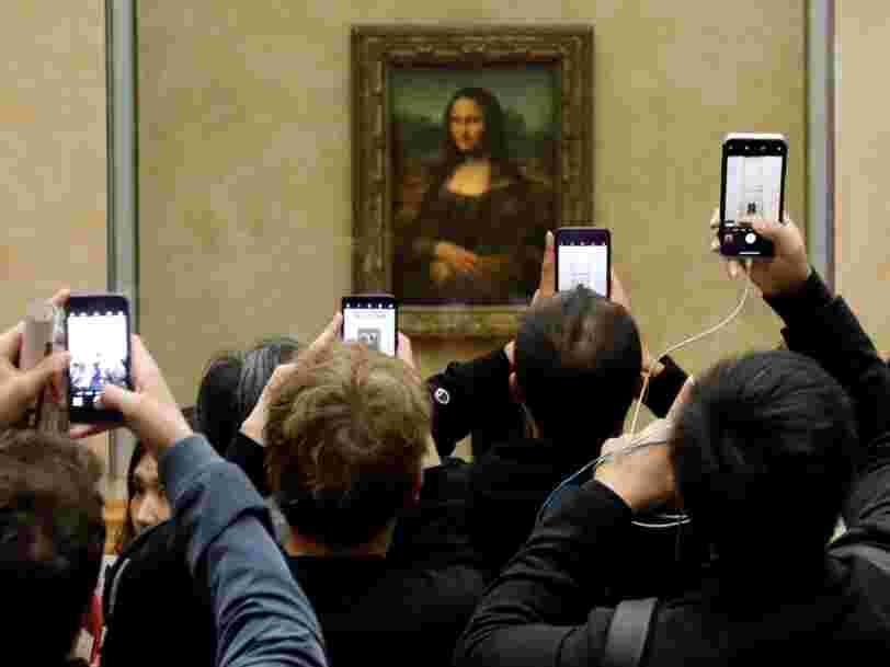 Les 15 musées les plus visités dans le monde