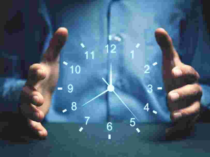 4 méthodes simples pour mieux gérer son temps et prendre des décisions rapidement