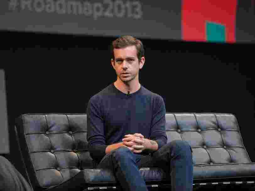 Twitter a gagné des utilisateurs mais s'attend à une baisse de son chiffre d'affaires