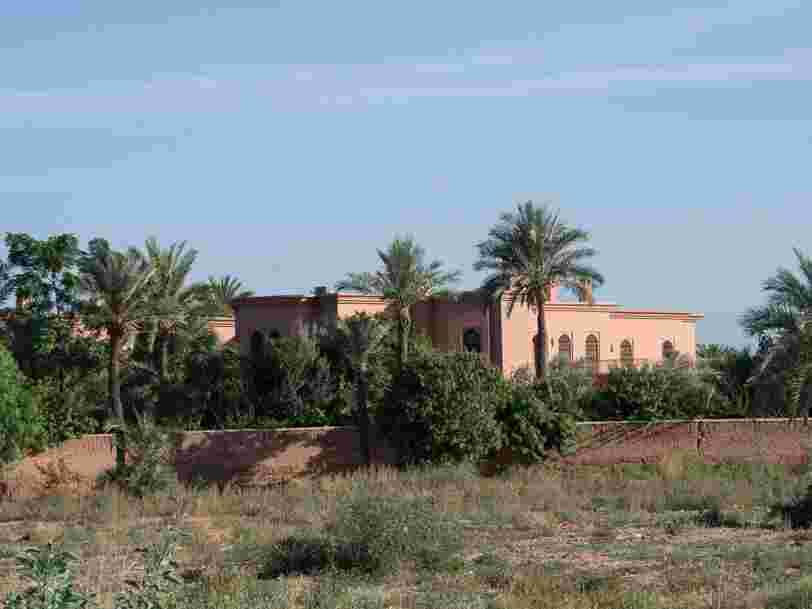 De Giverny à Marrakech, les 4 maisons au coeur du procès Balkany