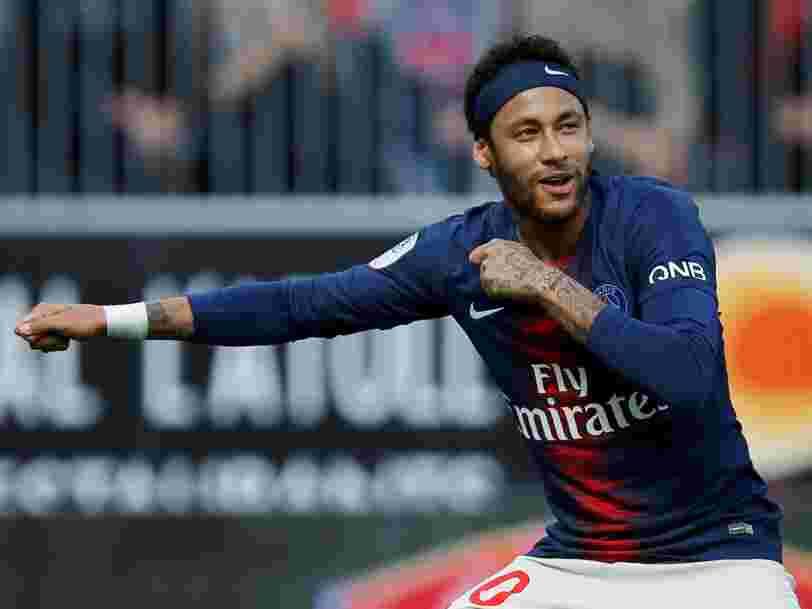 Comment le classement des budgets de Ligue 1 a évolué depuis la saison dernière