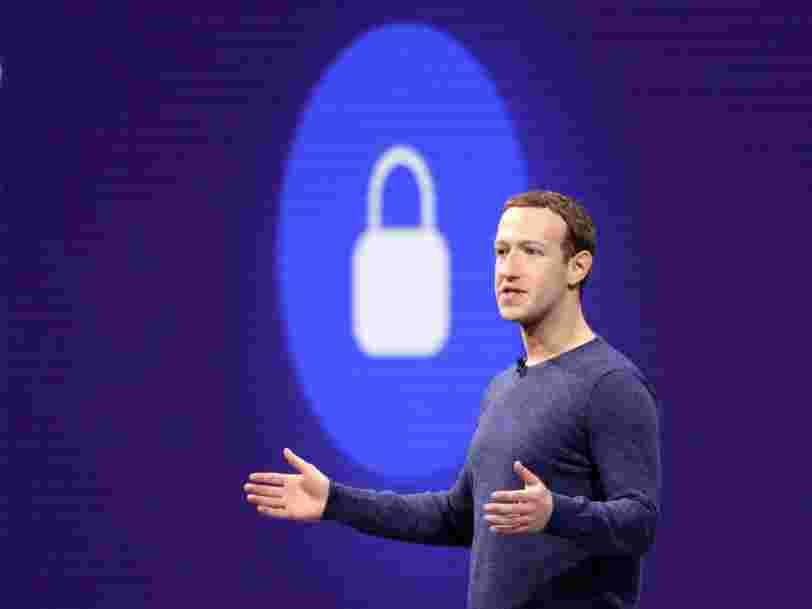 Facebook pourrait bientôt commencer à vous dire si vous passez trop de temps sur Facebook