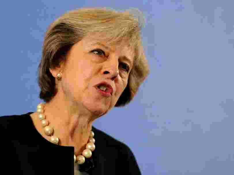 BREXIT: le Royaume-Uni enclenchera la procédure avant fin mars 2017