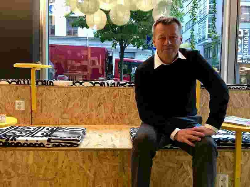 Ikea renonce à un pilier de sa stratégie historique pour répondre aux attentes d'une nouvelle génération de consommateurs