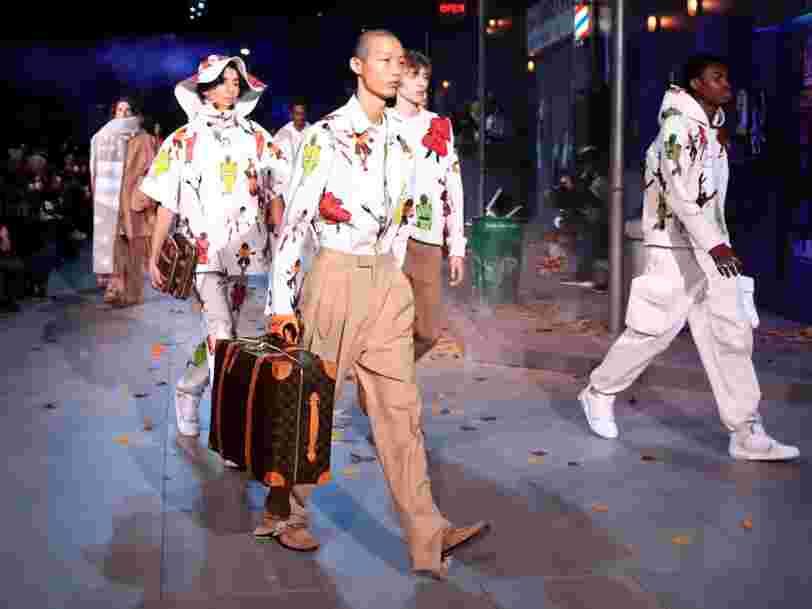 Voici les métiers de la mode et du luxe qui permettent de gagner plus de 35 000€ par an en début de carrière