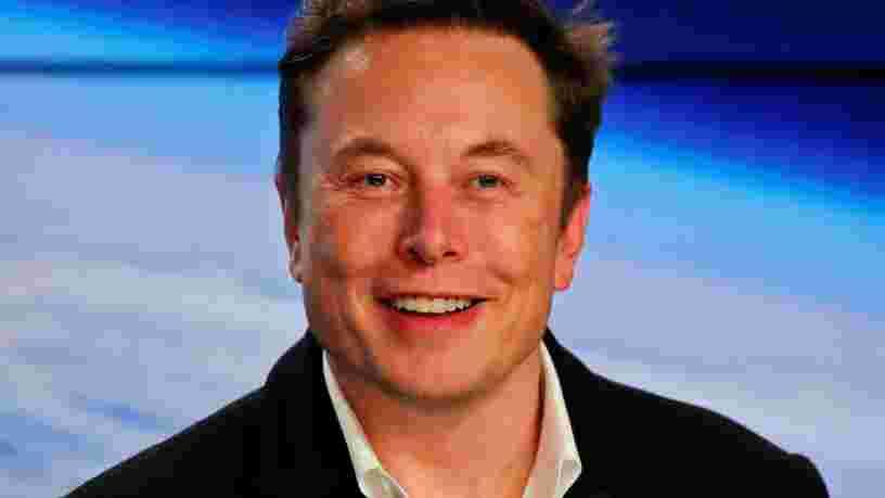 Elon Musk assure que vous pourrez bientôt réserver vos billets pour Mars