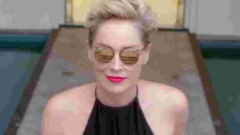 L'opticien Afflelou veut devenir numéro 1 en Chine — le succès de l'opération repose sur Sharon Stone