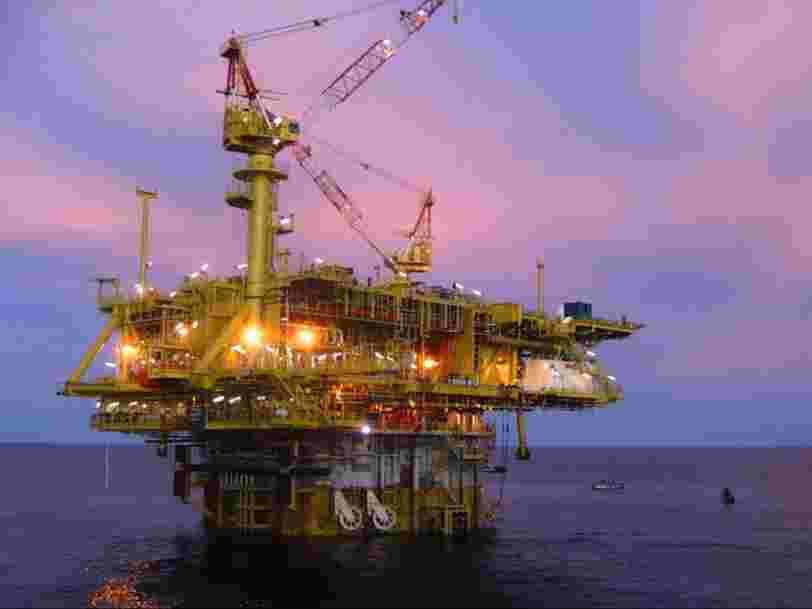 Le patron français de Technip va partir avec un méga bonus alors que le groupe pétrolier accumule des pertes colossales