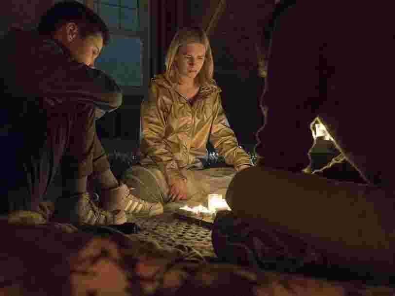 'The OA' n'aura pas de saison 3 sur Netflix, les fans en colère