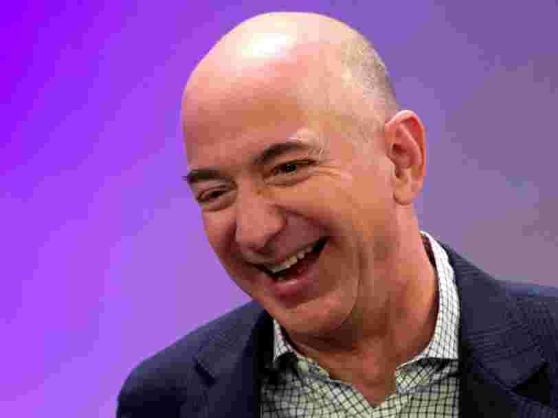 Amazon dit que 'ce n'est pas son travail' de s'inquiéter des craintes de disparition des magasins et de destruction des emplois que le géant du e-commerce suscite